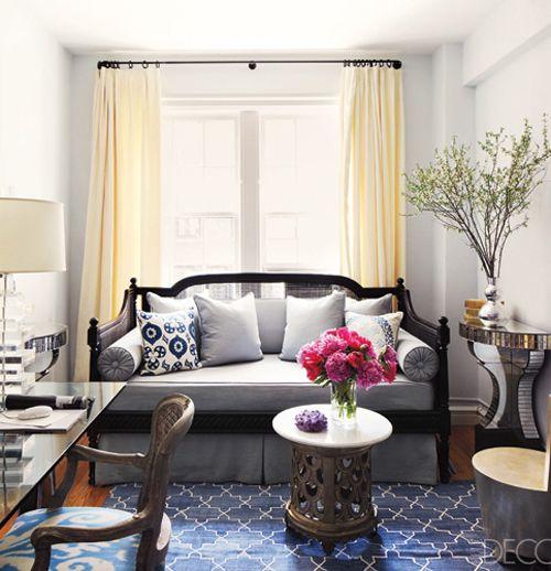 Office/guest bedroom idea