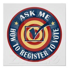 Online voter registration for California:    www.registertovote.ca.gov
