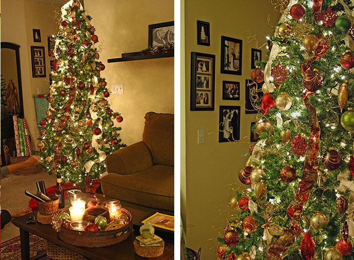 1000 Images About Awesome Christmas Tree Decor On