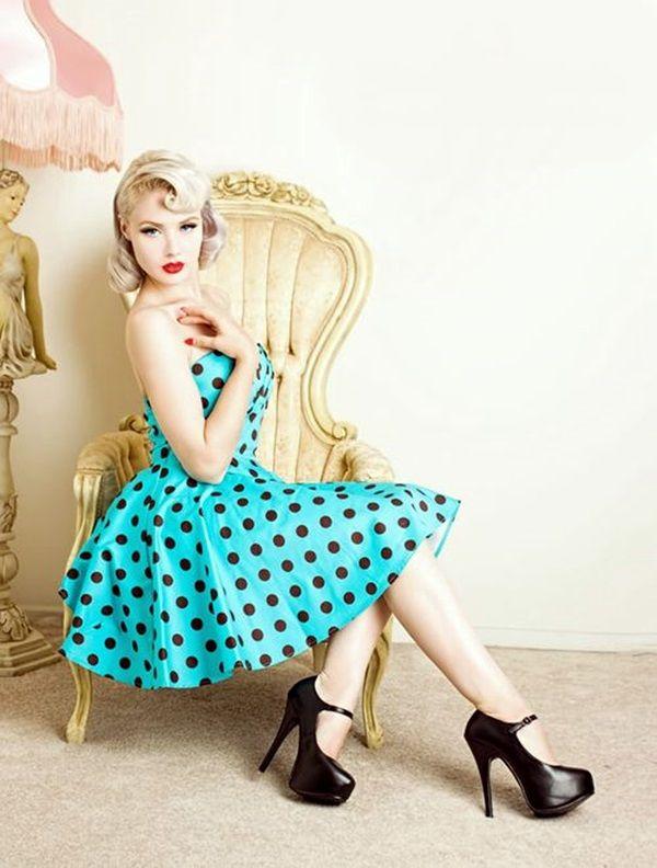Retro Fashion Style Outfits (11)