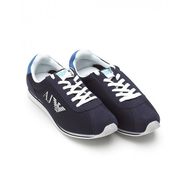 Armani Jeans Trainers, also available in White, only £85….