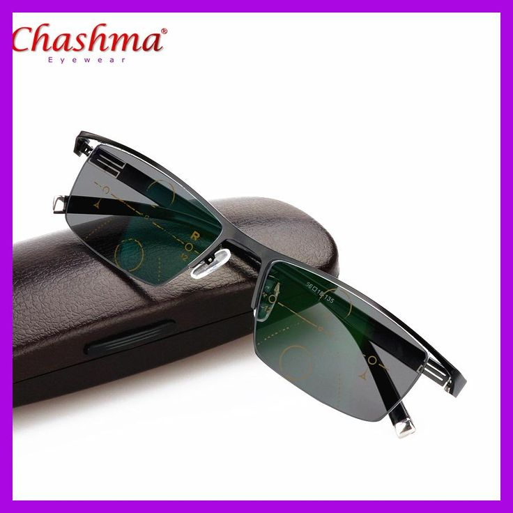 Transition Sun Photochromic Reading Glasses Men adjustable vision With Multifocal Diopter Progressive glasses lentes de lectura