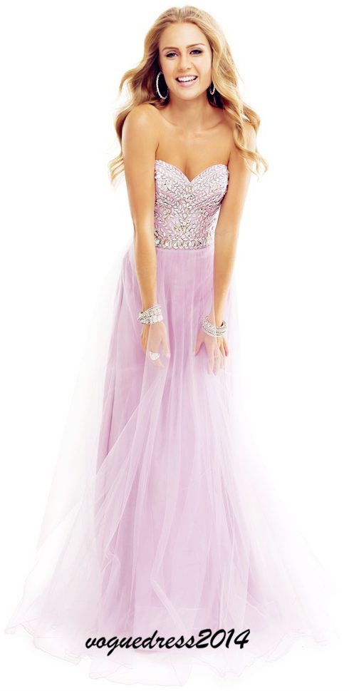 50 best prom images on Pinterest | Sweet dress, Evening gowns and ...