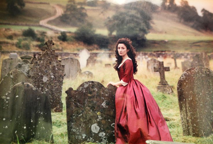 Wuthering Heights (1998) with Orla Brady