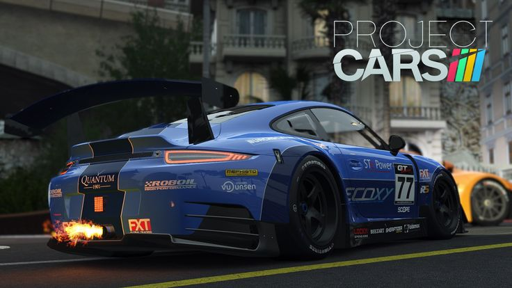 Project CARS release draws near - http://vr-zone.com/articles/project-cars-release-draws-near/90842.html
