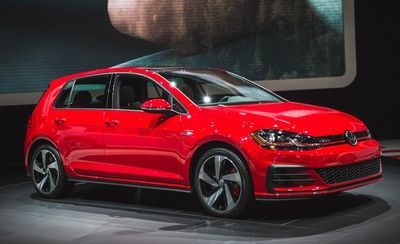 Unique Volkswagen Strategy 2018
