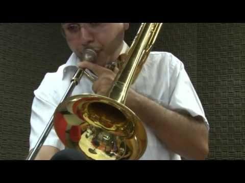 Urubu Malandro-Regional Chega Chora e Rômulo do Trombone