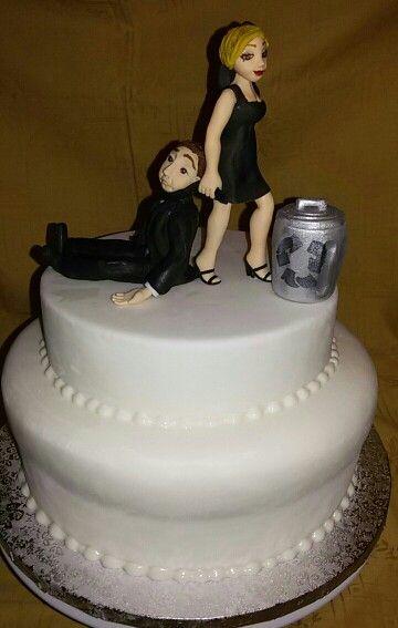 Torta divorzio
