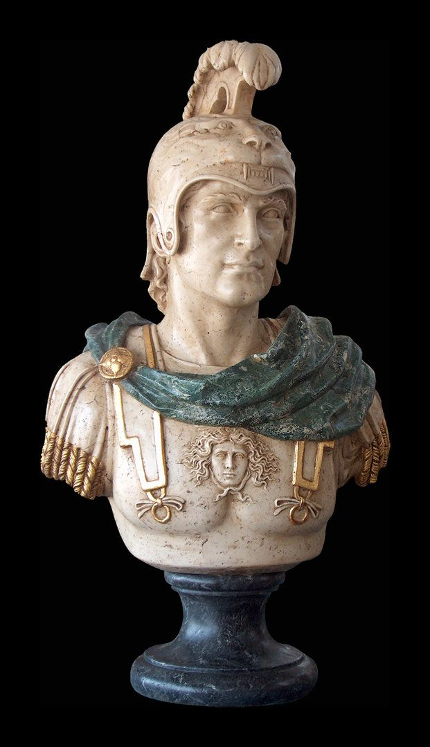Alejandro Magno - Alexander the Great, king of the ancient Greek kingdom of Macedonia