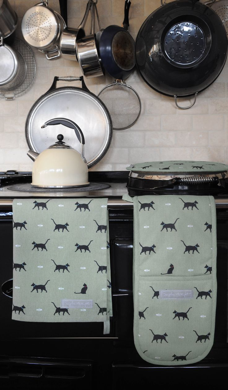 Purr...fect Cat Collection from Sophie Allport