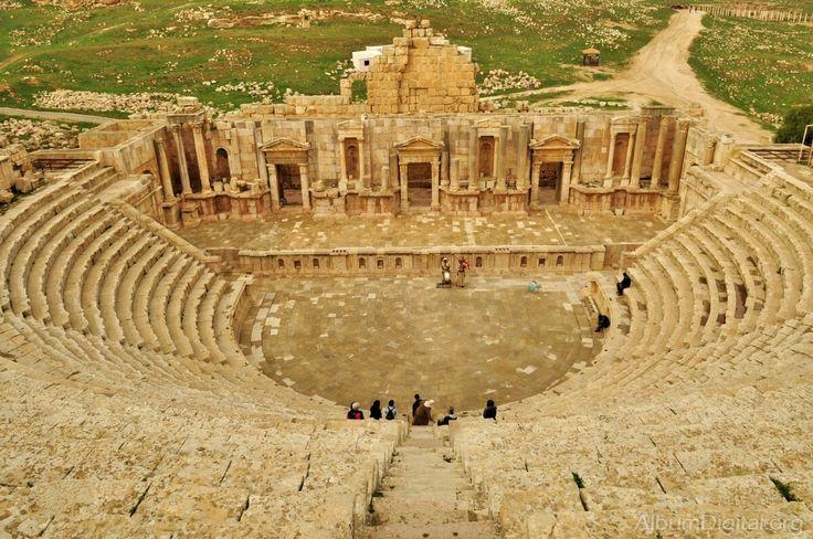 Teatre Romà