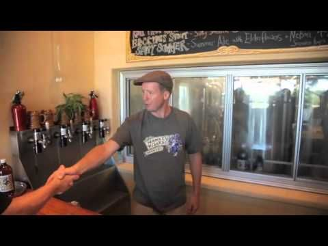 NZ Craft Beer TV - Mash Up - Episode 9 - Townshend, Monkey Wizard and The Mussel Inn - YouTube