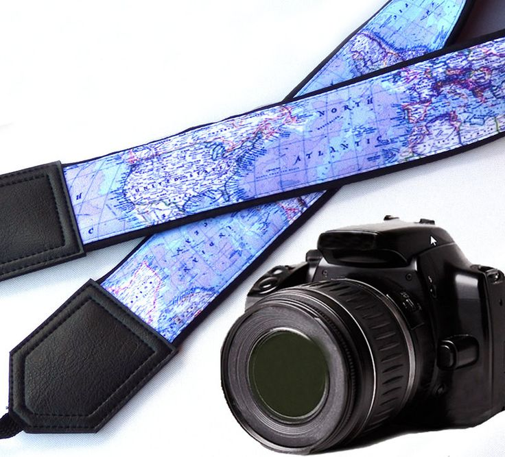 These camera straps will be a perfect accessory for those who love freedom, are creative individuals and who are not afraid to stand out among others. Here you will find other camera straps: All camer