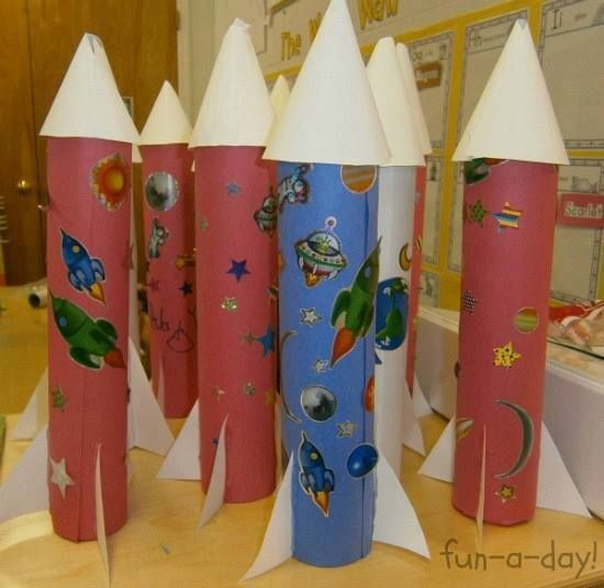 space craft ideas for preschoolers 54 best images about vbs space theme on moon 7168