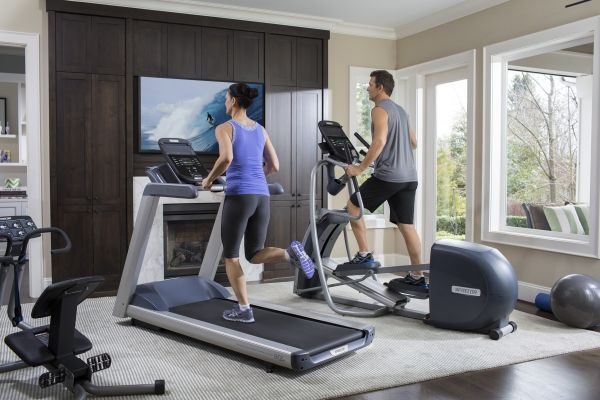 Workout At Home Luxury Gym Home Gym Design Home Gym