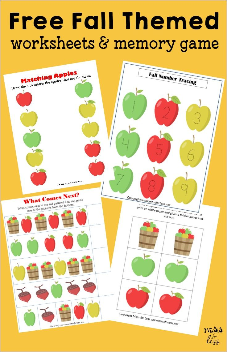 159 best apple crafts and activities images on pinterest