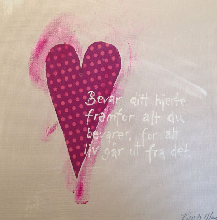 Hjerte bilde