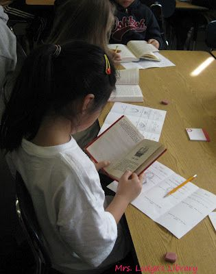 Try a book tasting in the elem library.  Did a non-fiction book tasting with the 2nd graders. It went great! They were completely engaged and found a lot of non-fiction books they were interested in.
