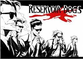 reservoir dogs quotes - Google Search