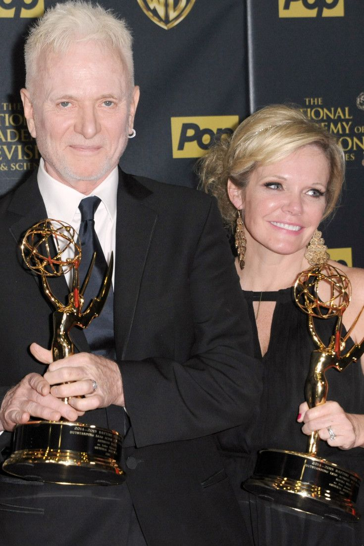General hospital cast members leaving - Anthony Geary Wins Outstanding Actor In A Drama Series And Maura West Wins Outstanding Actress In A Drama Series Both Win For General Hospital