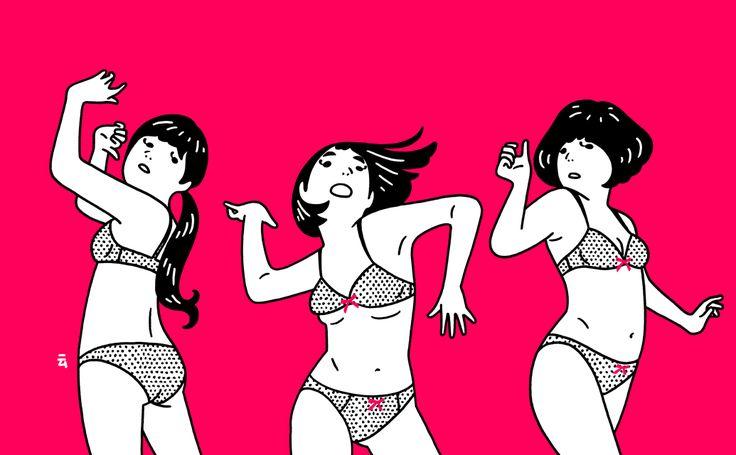 U.W.F. - Underwear Festival