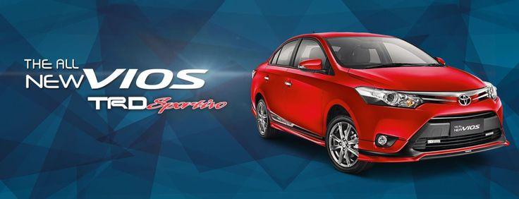 Harga Mobil Toyota Batang Terbaru