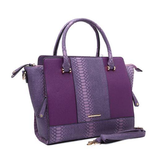 Επώνυμη Γυναικεία Τσάντα Sally Young SY1484 Purple