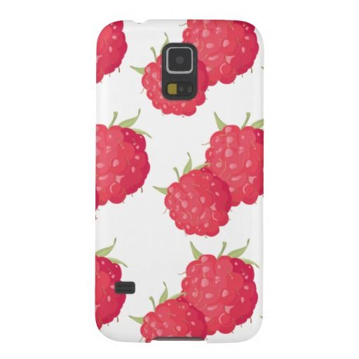 Raspberrys Case For Galaxy S5