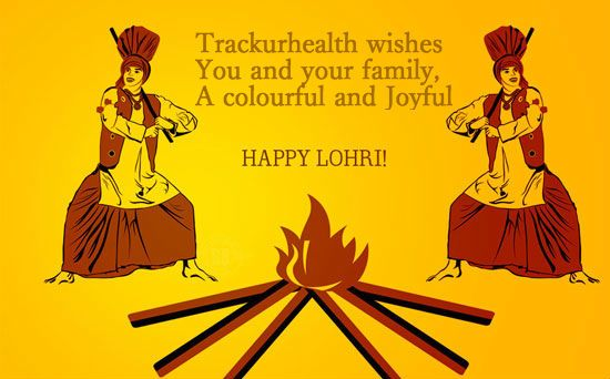 Wishing you a very Happy Lohri. May your life be as colorful and joyful as this festival.