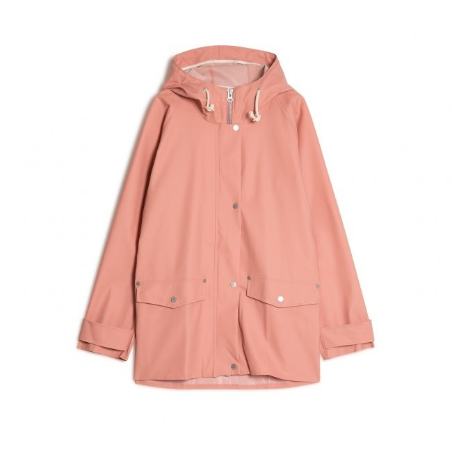 Norse Projects women's Sus Rain Short jacket - Norse Projects | $265