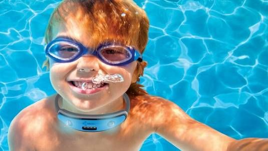 Anti-drowning vaccine is ready for families spending summer at the sea: http://ift.tt/2ua90Kl