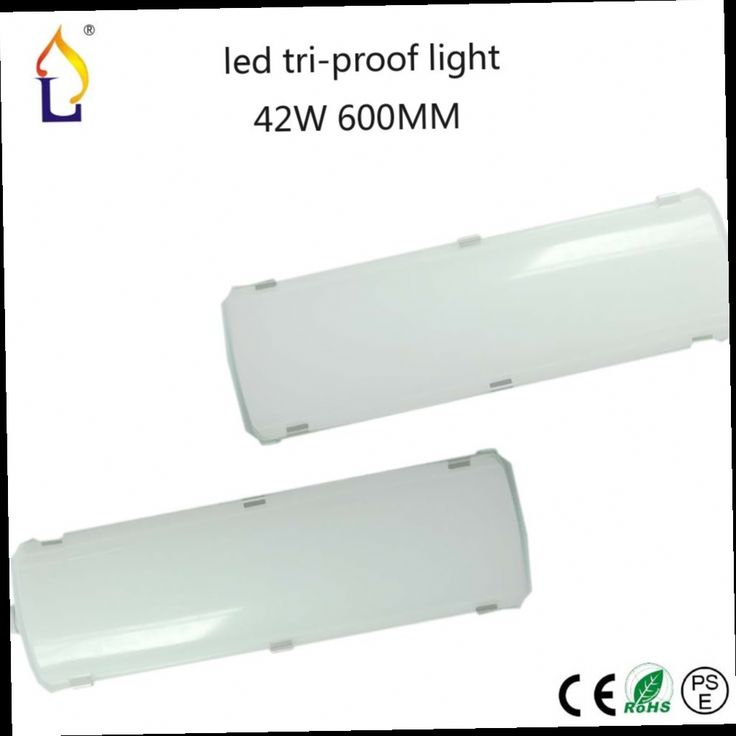 630.00$  Buy now - http://ali83i.worldwells.pw/go.php?t=32370567884 - Fedex Free shipping   SMD5730 84ed/pc waterproof emergency led tri-proof light 42W 600MM  Tri anti-light,AC85-265V 15PCS/LOT