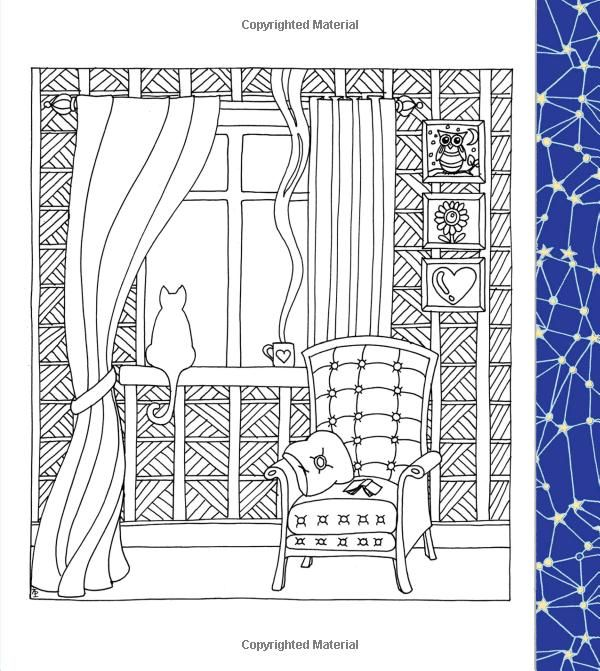 Color Me To Sleep: Nearly 100 Coloring Templates to Promote Relaxation and Restful Sleep (A Zen Coloring Book): Lacy Mucklow, Angela Porter, Alanna McGinn: 9781631062377: AmazonSmile: Books