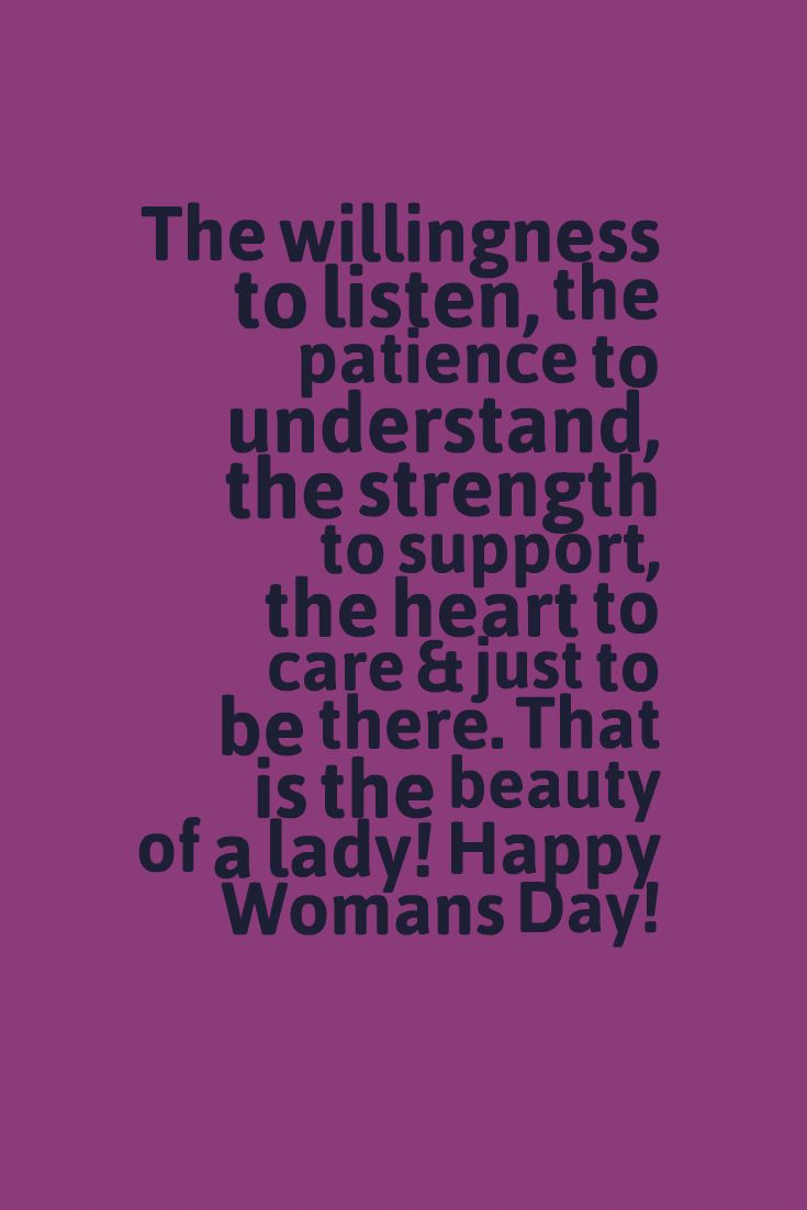 Quotes About Women's Strength 36 Best Women's Day Quotes Images On Pinterest  Distaff Day