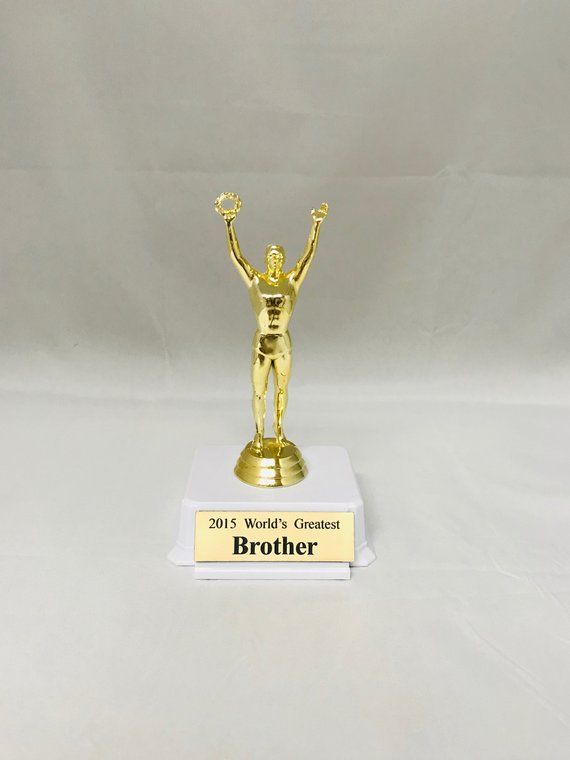 Achievement Award Victory Trophy Etsy Achievement Awards Achievement Victorious