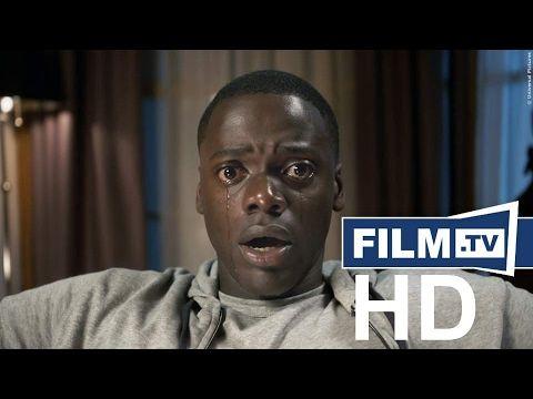MAKING OF GET OUT: 4 BACKSTAGE-VIDEOS Trailer German Deutsch (2017) HD Mehr auf https://www.film.tv/