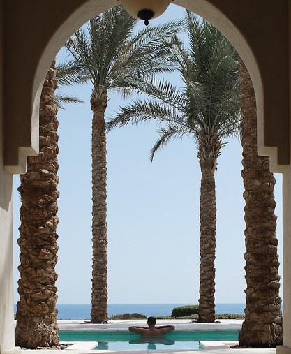 Four Seasons Resort Sharm El Sheikh, Egypt