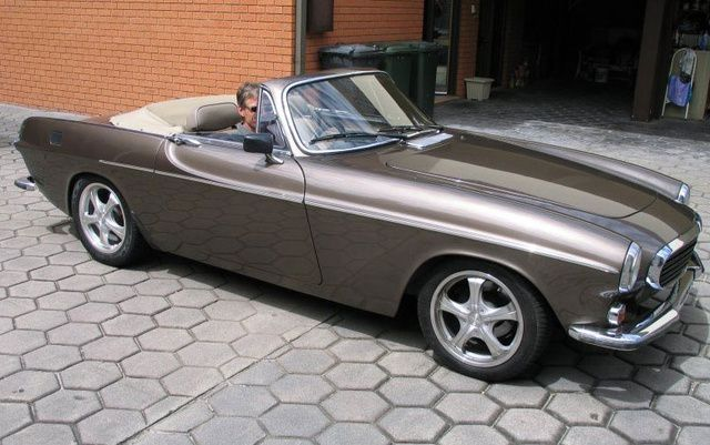 1971 Volvo P1800 Exterior Pictures Cargurus For Volvo P1800 For Sale 33336 Classic Cars Volvo Volvo Convertible