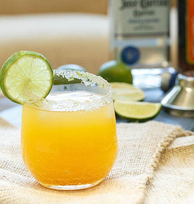 ... Pinterest | Peach Margarita, Peach Margarita Recipes and Margaritas
