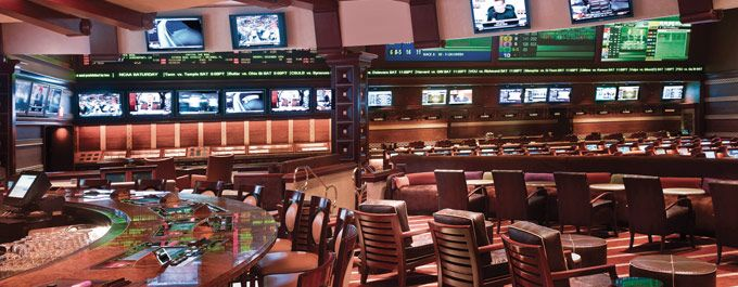 online vegas sportsbook nfl bets against the spread