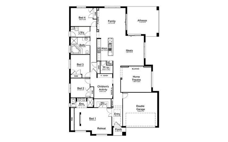 Kurmond homes - Sierra