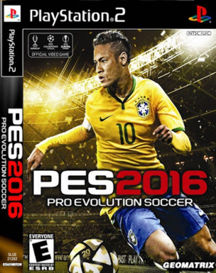 Selling on vFLea.com - PES2016 PS2