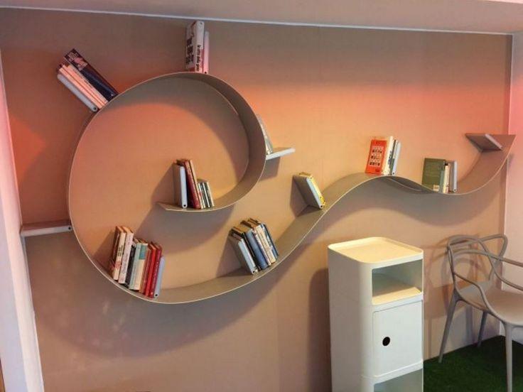 Kartell Bookworm media 8005 Special price € 380,00 (-24%)