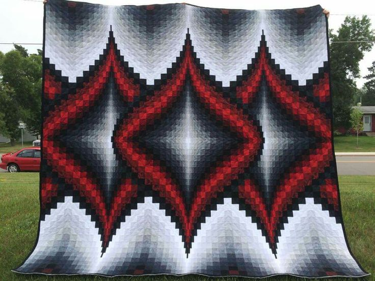 218 Best Images About Bargello Quilts On Pinterest Free