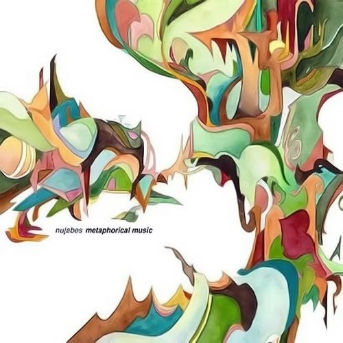 nujabes metaphorical music album cover tattoo - Google Search