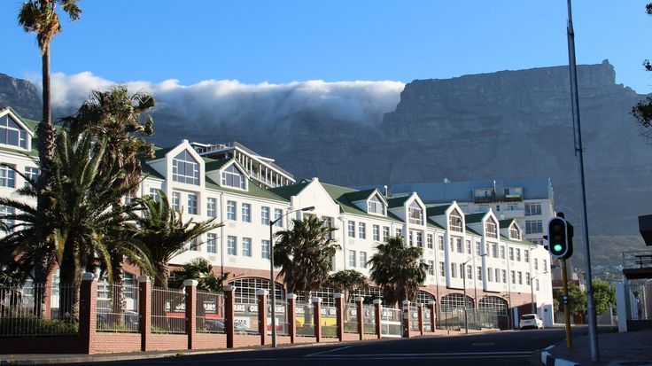 Table Mountain  - Mother City - Cape Town