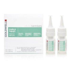 Goldwell Dual Senses Curly Twist Leave-In Serum 12 x 18ml by GOLDWELL. $50.00. Buy Goldwell Hair Styling Products - Goldwell Dual Senses Curly Twist Leave-In Serum 12 x 18ml. How-to-Use: Distribute through shampooed, towel-dried hair. Works instantly, do not rinse.. Save 33% Off!