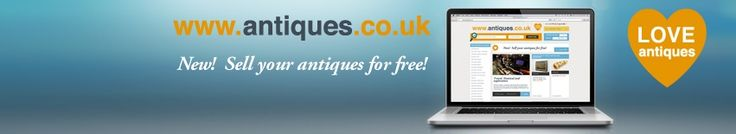 It's free and it's  so good to know that all your items, for sale will be on show to over ONE MILLION visitors. Visit www.antiques.co.uk today