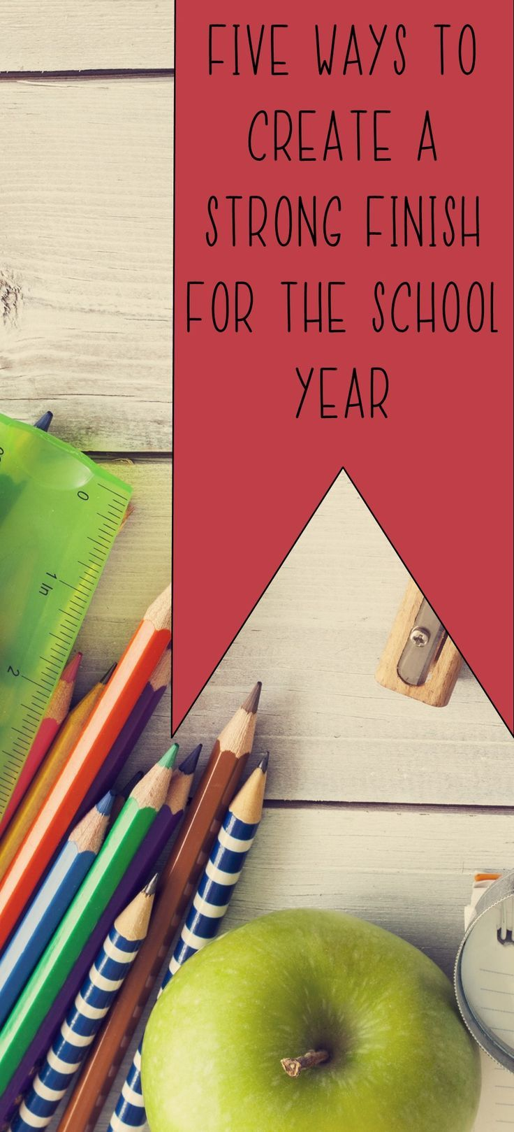 Here are five different ways to end your school year and keep your students learning at the same time!  Review games, task cards, evaluations, and projects -- students will reflect on their learning.  Great lesson plan ideas that include digital learning as well.