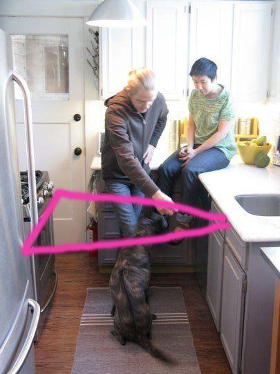 Work Triangle best 25+ work triangle ideas on pinterest   kitchen layouts